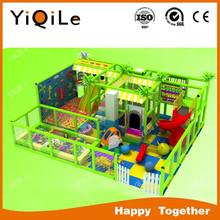 Kids Play Center Indoor Amusement Park Items