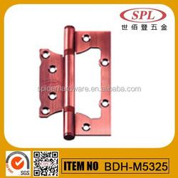 Mirror Cabinet Door Hinges/ Sub- mother Door hinge / Stainless steel sub mother door hinges