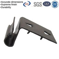 Different type of metal u clip stainless steel clips