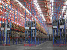 Professional pallet rack accessories as your requirements