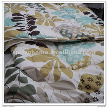 Chinese most famous brand quilt /bedding set/bedding spread