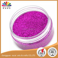 Low price promotional glitter gold dust