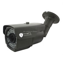 720P Bullet AHD Camera Support monitoring via mobile devices online