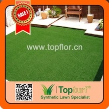 Mini green course landscape artificial lawn for home garden