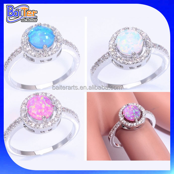 Cheap Engagement Rings Fake Diamond