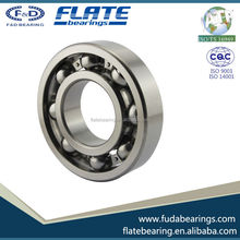F&D Chrome Steel Super Performance Cheap Price 6308 Deep Groove Ball Bearing 35x80x21 with High Quality Made in China
