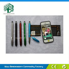 Hot selling promotion banner pen with pull out paper/promotion pen Promotion Pen