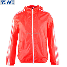 wholesale custom sublimation hooded basketball jecket