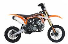 ktm style dirt bike good looking 125cc 140CC 150CC 160CC