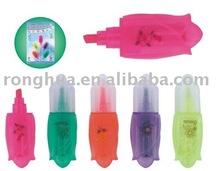 Mini Highlighter Pen
