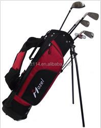 B&G OEM Kids Junior Golf Club Set with Golf Bag