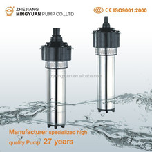Multistage vertical electric pumps 50 Hz