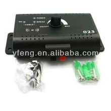 2014 Outdoor Invisible Dog Collar Beautiful Dog Fence 023 With Electronic Collar Fence