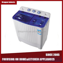 2015 New Model DRA-WWH03 new design mini twin-tub washing machine