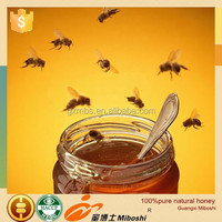 professional manufacturer export cheap natural coconut honey