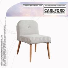 2014 fashion cute chair little fabric sofa F068(green)