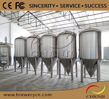 3000L brewing equipment, cone fermenter,craft and draft beer fermenters maker and manufacturer