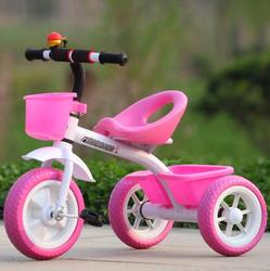 Big wheel trikes for kids, kids smart trike, cheap baby carriage