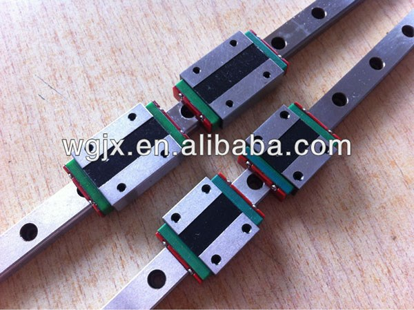 Linear Rail Brake : Linear bearing brakes with quality guarantee for producing