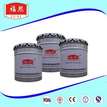 Fluorocarbon Primer Paint Used For Highway Guardrail
