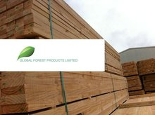 New Zealand Radiata Pine Timber