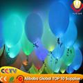 LED Balloon avec la lumière mariage décorations de ballons /décoration de mariage avec CE et RoHS