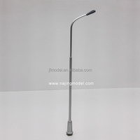 Architectural Model material Scale Street Light