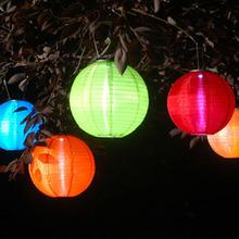 Festival Rechargeable Solar Decorative Led Lantern soalr