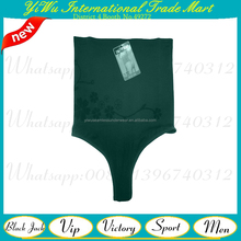 fashion underwear design boot shaper with lace