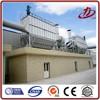 Fertilizer plant application the industrial dust filter