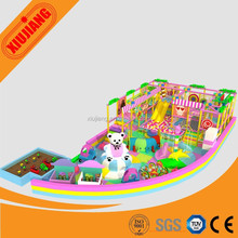 Best Christmas Gift for Kids Indoor Play Area for Shopping Mall(XJ1001-5073)