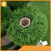 Top quality 4 colors artificial grass for landscape or children playground