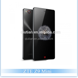 Original ZTE NUBIA Z9 MINI 4G LTE Qualcomm Snapdragon 615 1.5GHz Octa Core 16MP 2GB RAM 16GB ROM 5.0''FHD Android 5.0 Phone