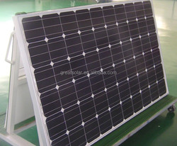 Excellent quality high performance 250w pv solar panel