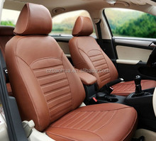 Hot Selling PU/PVC car seat covers for Middle East market