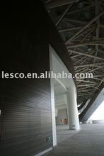 Wood Plastic Composite Building Material