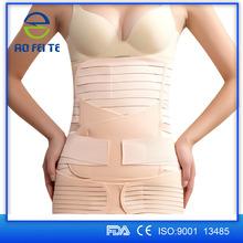 body shaper Maternity belt Belly Postpartum After Pregnancy pregnancy corset 3 pieces