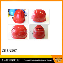 Plastic Safety Helmet,Protective Security Cap Vent Safety Helmet Hard Hat