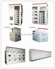 High/Low Voltage Switchgear