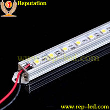 Trending popular SMD 5050 30leds/m LED rigid bars for indoor decoration