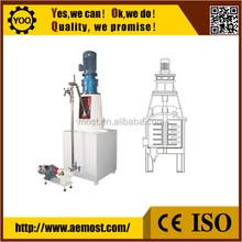 B0114 Automatic Chocolate Ball Mill Machine