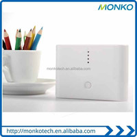 Custom Mobile Travel Charger Powerful Power Bank for Laptop
