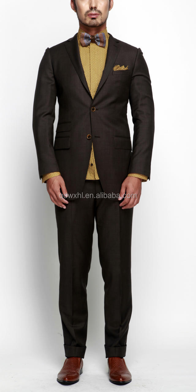 clothing manufacturer traditional bespoke suit mens
