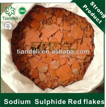 leather chemical Sodium sulphide or Ben two formic acid with care for quality and price