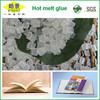 SGS, ROSH, FDA side bookbinding hot melt adhesive
