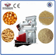 electric diesel gasoline feed pellet machine/small poultry feed pellet mill/animal feed making machine