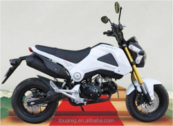 High quality New Stytle pocket motorcycle with competitive price for three