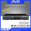 OEM welcomed ! ! Competitive price karaoke portable evd dvd player price from shenzhen factory !