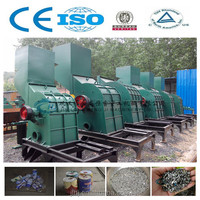Metal Recycle Crusher /Recycling waste cans/ Crush for metal products
