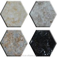 Hot sale artificial stone crystal mirror quartz stone, sparkle quartz stone